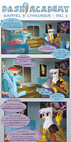 Danish - Dash Academy 3 - Crash Course part 1 by ThatPonyUknow