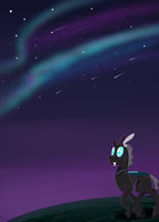 See you on a dark night! by DarkLordSnuffles