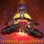 turntechGodhead by Katree