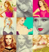 Taylor Swift by xcswagg