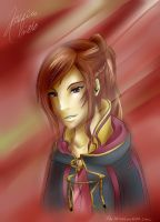 Queen Rose of Ylisse by TheSkullSlums
