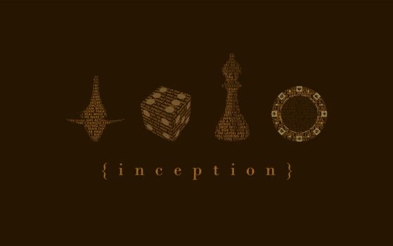 Inception: Totems by GraphiteColours