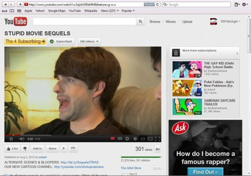 Smosh: Explain This by unknown-artwork