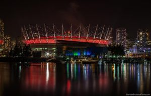 BC Place by Bartonbo