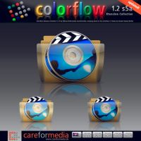 Colorflow 1.2 s5a iDVD by subuddha