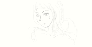Start on a OC for Magi by Ikumishinigami