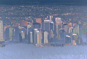 Vancouver 001 by airblue