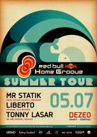 RBHG Summer Tour 1 by prop4g4nd4