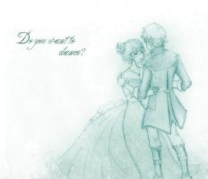Do you want to dance? by pearsfears