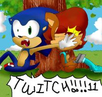 TWITCH by Sonicchick113