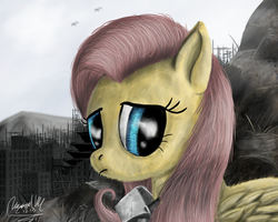 [MLP] Shattered Memories by turbopower1000