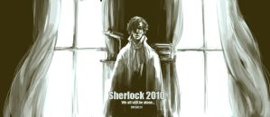sherlock5 by wuyemantou