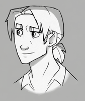 Jim Hawkins by Lady-Hayes