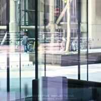 Perspective Reflections by dandelgrosso