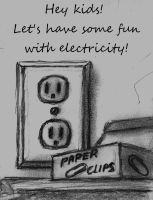 Fun with Electricity by Keith-McGuckin