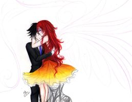 Shall we dance...? by Berichan