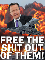 Cameron Free's Syria by Party9999999