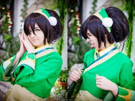 ATLA: Princess? NO!!! by Ocean-san