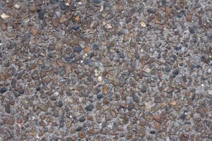 Concrete cobble pebble stone walkway pathway t by hhh316