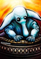 Max Rebo by cussoncheung