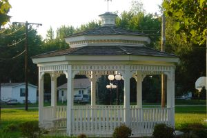 Gazebo Stock 1 by ravenarcana