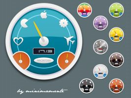 Dashboard minimamente by minimamente