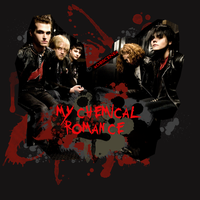 My Chemical Romance by Nimiea