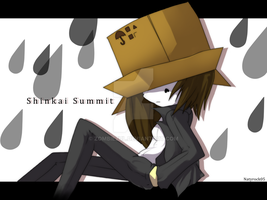 Shinkai Summit by Zombiezul