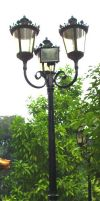ms48-lamp post by mystify-stock
