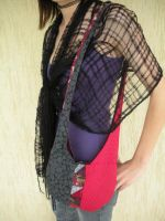 Pieced Hand bag Full-View by FimbulWinter9