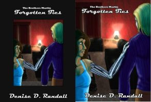 Forgotten Ties Cover Comparison by Tigershark06