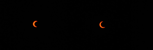 May 20 2012 Partial Eclipse Entire by AstroBrandt