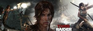 Tomb Raider 2011 by blackbeast