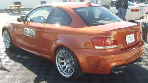 BMW 1M pace car 0 by yago174