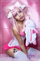 Pretty in Pink Teaser 2 by MyGeekGoddess