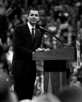 Barack Obama 03 by StudioFovea