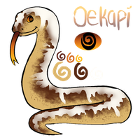 Offer to Adopt 4 CLOSED by Oekapi