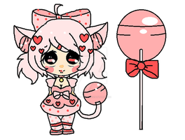 Adopt auction~closed by Chibii-chii