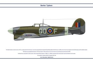 Typhoon GB 3 Sqn 1 by WS-Clave
