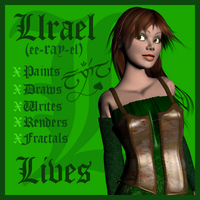 ID 2 - Live A Little by Llrael