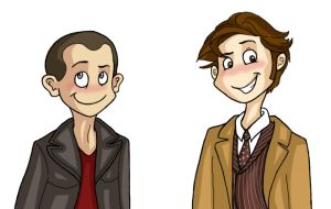 Last of the Time Lords by sunni-sideup