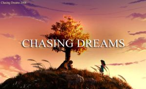Chasing dreams animation by phungdinhdung