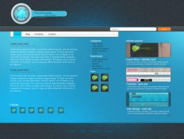 web-site... by: GushaT by WebMagic