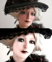 +ExtremeMakeover Vampire Lady+ by snowwhiteqeen