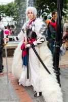 Inuyasha: Inu no Taisho 3 by J-JoCosplay