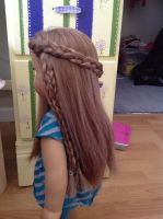 McKenna's Hair-Finished by CassidyLynne1