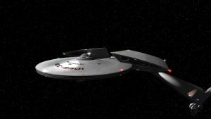 Chandley Frigate lighting test by archangel72367