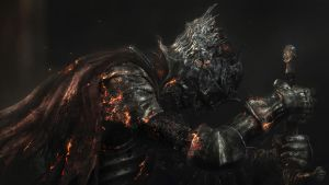 Dark Souls 3 by vgwallpapers