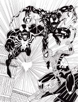 Spidey Inkt by call-me-funky