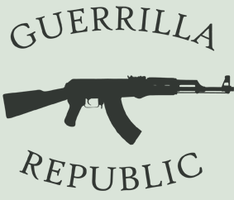 Guerrilla Republic ID by Askapart